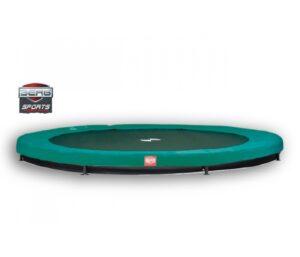 BERG trampoliner