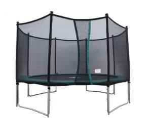 JumpMaster trampoliner