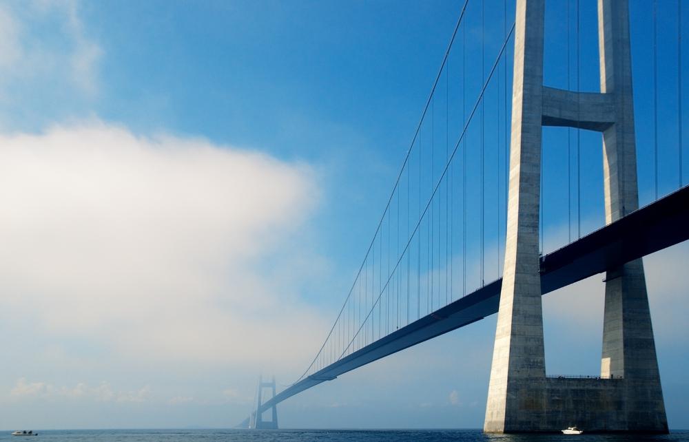 bridgewalking