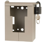 Bushnell – Låsbar stålkasse til vildtkamera