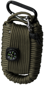 Mil-Tec - Paracord Survival Kit Large