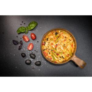 Mil-Tec – Tactical Foodpack med pasta og grøntsager