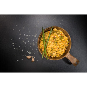Tactical Foodpack med kylling og ris