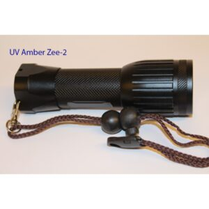 UV AMBER ZEE-2 PRO KIT