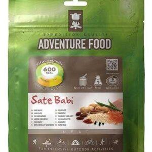 Adventure Food Sweet Satay