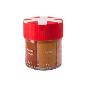 Basic Nature krydderikarrusel