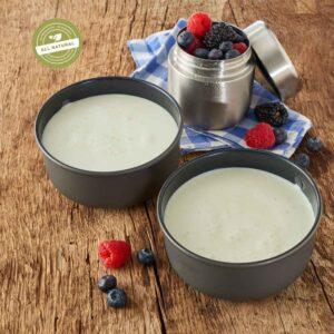 Mælkepulver (250 gram)
