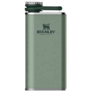 Stanley Classic Flask 0.23l, HAMMERTONE GREEN