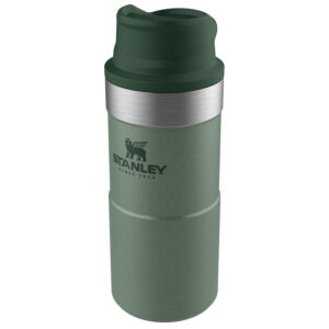 Stanley Classic OH Vacuum Mug 2.0 0,35l, HAMMERTONE GREEN