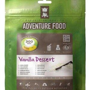 Vanilla Dessert