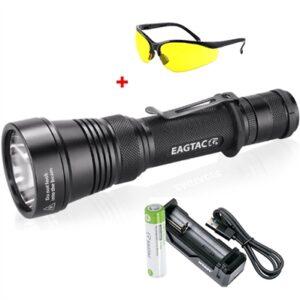 Eagletac Amber Zee-Max S200C2 - KAMPAGNE TILBUD