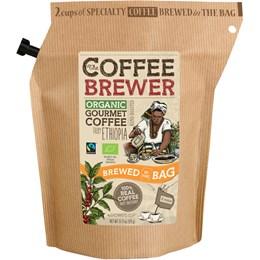 Grower's Cup Ethiopia Sidamo-2 Coffeebrewer