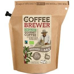 Grower's Cup Honduras Capucas Coffeebrewer