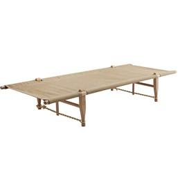 Nordisk Marselis Wooden Bed