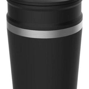 Stanley Adventure Vacuum Mug 0,23L Black
