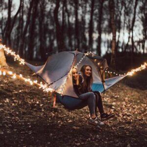 Tentsile Flite - hængende telt 2p