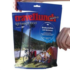 Travellunch Sødmælkspulver Instant