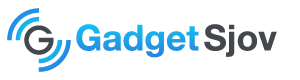 gadgetsjov.dk logo