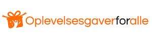 Oplevelsesgaverforalle.dk logo