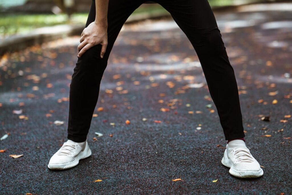 Find det perfekte udstyr til løb i naturen